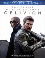 Oblivion [2 Discs] [Includes Digital Copy] [UltraViolet] [Blu-ray/DVD] - Joseph Kosinski