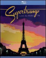 Supertramp: Live in Paris '79 [Blu-ray]