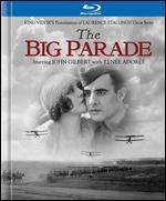 The Big Parade [Blu-ray] includes 64 page book