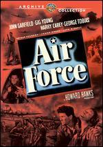 Air Force - Howard Hawks