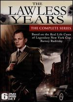 Lawless Years, Volume 9: 4-Episode Collection