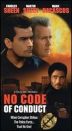 No Code of Conduct [Dvd]