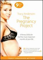 Tracy Anderson: The Pregnancy Project [9 Discs]