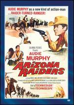 Arizona Raiders - William Witney
