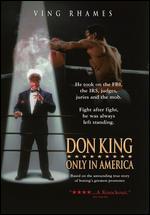 Don King: Only In America - John Herzfeld