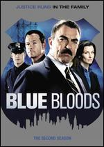 Blue Bloods: Season 02