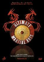 Pascal Gilles: Ultimate Martial Arts