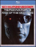 Terminator 3: Rise of the Machines [With Movie Money] [Blu-ray]