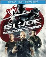 G.I. Joe: Retaliation [Blu-ray/DVD] [Includes Digital Copy]