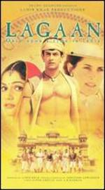Lagaan: Once Upon a Time in India [Vhs]