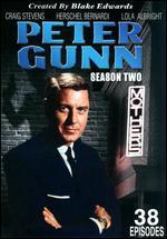 Peter Gunn: Season 02