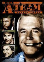 The A-Team: Season Three [6 Discs]