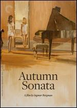 Autumn Sonata [Criterion Collection]