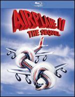 Airplane II: The Sequel [Blu-ray]