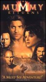 The Mummy Returns [Deluxe Edition] [2 Discs]
