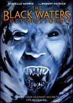 Black Waters of Echo's Pond