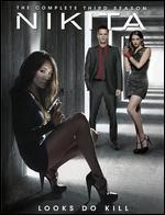 Nikita: Season 03