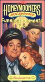 The Honeymooners: Funniest Moments, Vol. 2