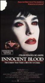 Innocent Blood [Vhs]