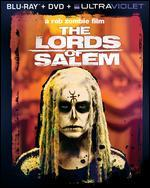 The Lords of Salem [2 Discs] [Includes Digital Copy] [UltraViolet] [Blu-ray/DVD]