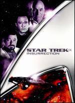 Star Trek-Insurrection [Vhs]
