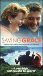 Saving Grace [Vhs]
