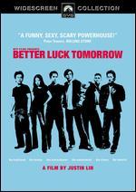 Better Luck Tomorrow - Justin Lin
