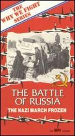 Why We Fight: Battle of Russia [Vhs]