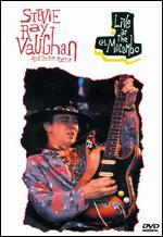 Stevie Ray Vaughan & Double Trouble-Live at the El Mocambo 1983