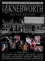 Live at Knebworth -