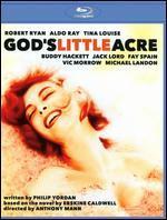 God's Little Acre [Blu-ray]