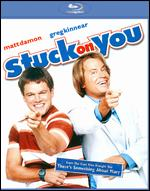 Stuck on You [Blu-ray] - Bobby Farrelly; Peter Farrelly