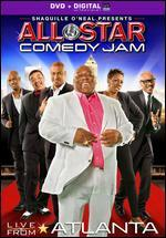 Shaquille O? Neal All Star Comedy Jam: Live From Atlanta [Dvd + Digital]