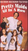 Pretty Maids All in a Row - Roger Vadim