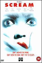 Scream - Wes Craven