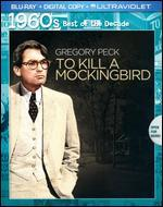 To Kill a Mockingbird [Includes Digital Copy] [UltraViolet] [Blu-ray]