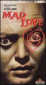 Mad Love [Vhs]