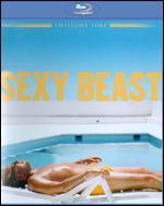 Sexy Beast [Vhs Tape]