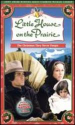Little House on the Prairie: The Christmas They Never Forgot