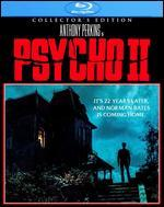 Psycho II [Collector's Edition] [Blu-ray]