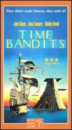 Time Bandits [Collector's Edition Widescreen Vhs Tape]