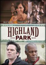 Highland Park - Andrew Meieran
