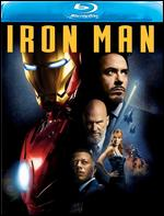 Iron Man [Blu-ray] - Jon Favreau