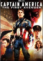 Captain America: The First Avenger - Joe Johnston