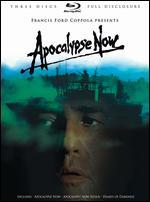 Apocalypse Now [Full Disclosure Edition] [Blu-ray]