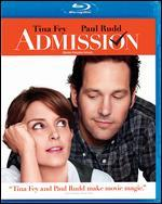 Admission (Blu-Ray)(Includes French Subtitles)
