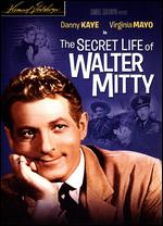 The Secret Life of Walter Mitty - Norman Z. McLeod