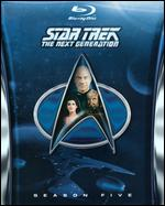 Star Trek: The Next Generation: Season 05 -
