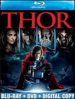 Thor [2 Discs] [Blu-ray] - Kenneth Branagh