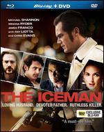 The Iceman [2 Discs] [Blu-ray/DVD]